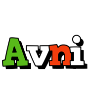 Avni venezia logo