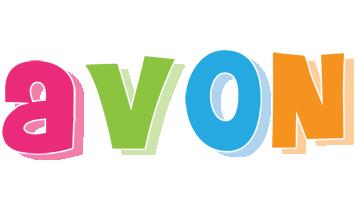 Avon friday logo