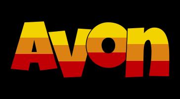 Avon jungle logo