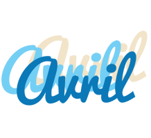 Avril breeze logo