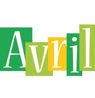 Avril lemonade logo