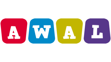 Awal kiddo logo