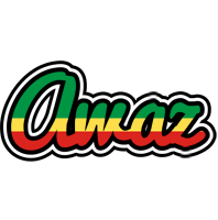 Awaz african logo