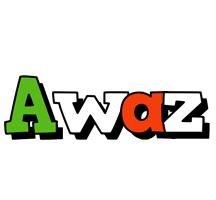 Awaz venezia logo