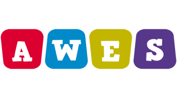 Awes kiddo logo