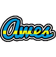 Awes sweden logo