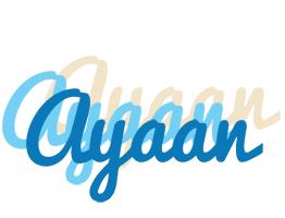 Ayaan breeze logo