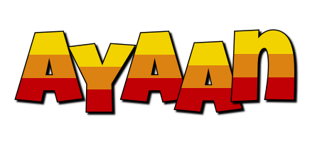 Ayaan jungle logo