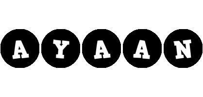 Ayaan tools logo