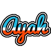 Ayah america logo