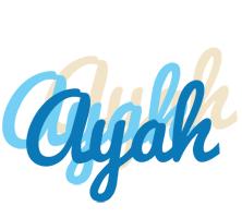 Ayah breeze logo