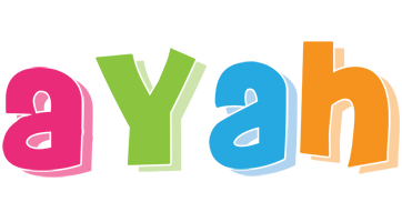 Ayah friday logo