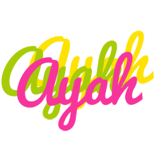 Ayah sweets logo