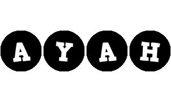 Ayah tools logo