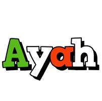 Ayah venezia logo