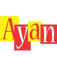 Ayan errors logo