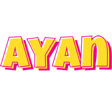 Ayan kaboom logo