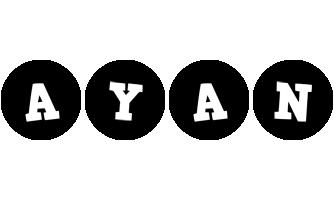 Ayan tools logo