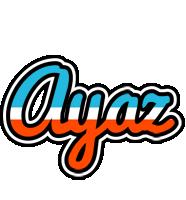 Ayaz america logo