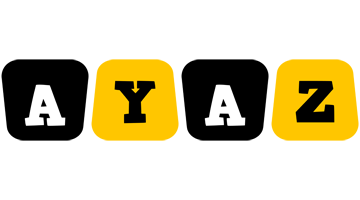Ayaz boots logo