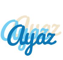 Ayaz breeze logo