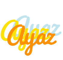 Ayaz energy logo