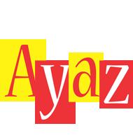 Ayaz errors logo