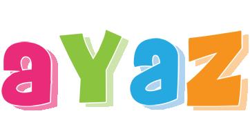 Ayaz friday logo