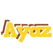 Ayaz hotcup logo