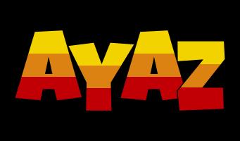Ayaz jungle logo