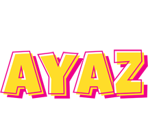 Ayaz kaboom logo