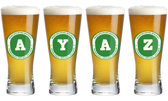 Ayaz lager logo