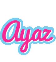 Ayaz popstar logo