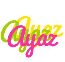 Ayaz sweets logo