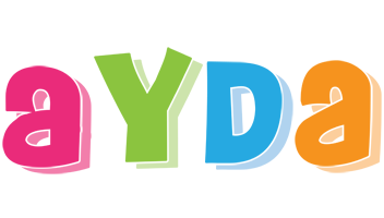Ayda friday logo