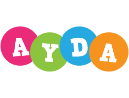 Ayda friends logo