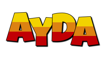Ayda jungle logo