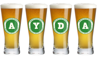 Ayda lager logo