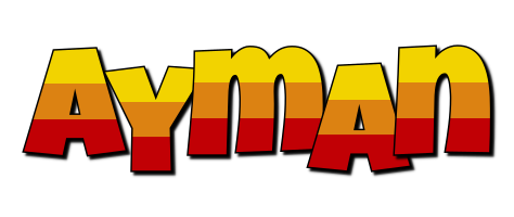 Ayman jungle logo