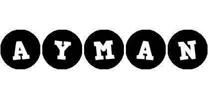 Ayman tools logo
