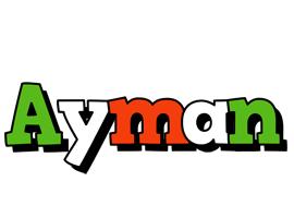 Ayman venezia logo