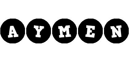 Aymen tools logo