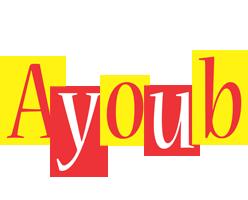 Ayoub errors logo
