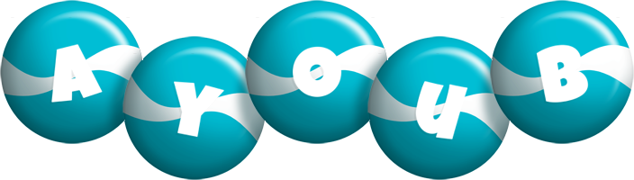 Ayoub messi logo