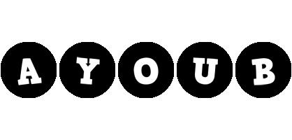 Ayoub tools logo