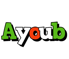 Ayoub venezia logo