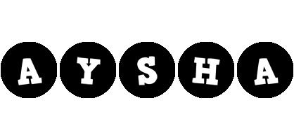 Aysha tools logo