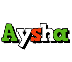 Aysha venezia logo