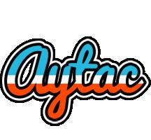 Aytac america logo