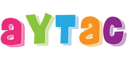 Aytac friday logo